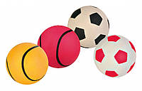 Мяч Trixie Ball для собак резиновый, плавающий, 7 см