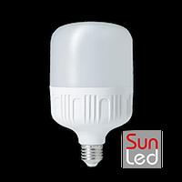 LED лампа Промышленная 18Вт Е27/Е40 (аналог 170Вт)