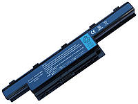 Батарея для ноутбука ACER 4741 10.8V 4400mAH (AS10D31)