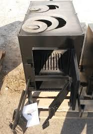 печь квд 150