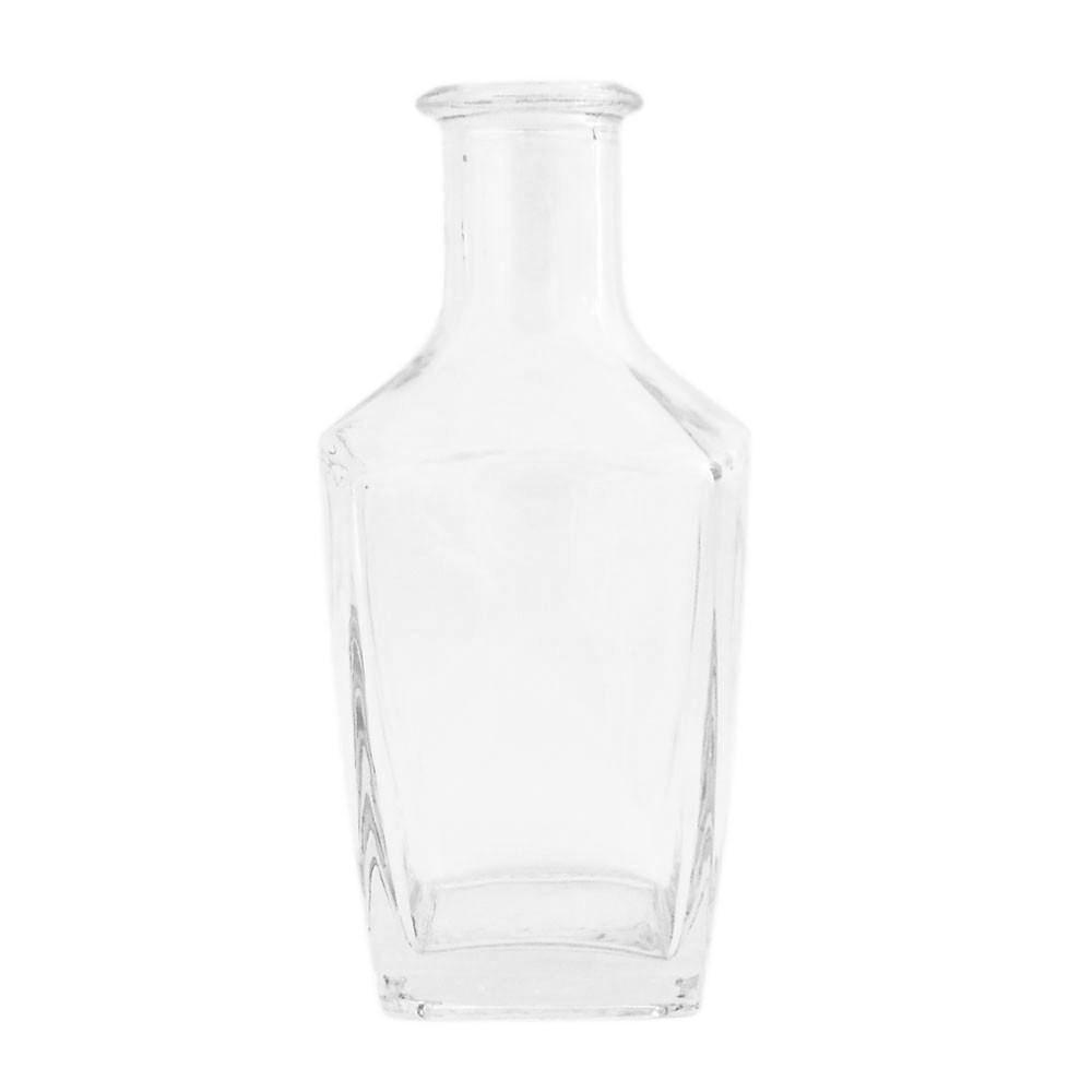 Графин водочный стеклянный 0,5л без крышки