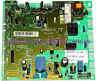 Плата управления б/у стар.вер(6 мес.гар, без фир.упак) Protherm LYNX 24-28 кВт, артикул PU43T2, код сайта 0806
