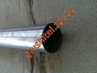 Труба D60 Polmostrow (алюминизированная) (1 метр)