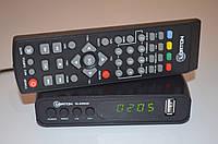 DVB-T2 Тюнер (ресивер, приставка) Т2 LORTON ES-4090HD AC3 Dolby Digital