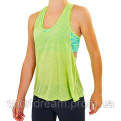 Майка для фитнеса и йоги CO-1528-4