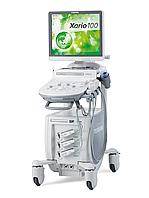 УЗИ сканер-Toshiba Xario 100