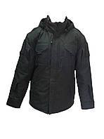 Куртка тактическая с капюшоном серии «Stratаgem М.701-02»