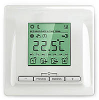 """Програмируемый эллектронный терморегулятор для теплого пола ТР 520  , ТМ """"Теплолюкс""""."""