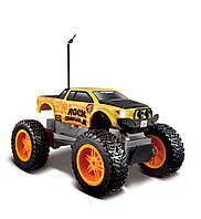 "MAISTO TECH Машинка іграшкова на р/к ""Rock Crawler JR"""