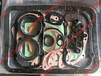 Набор прокладок и сальников двигателя ЗАЗ-30 968 дорогой