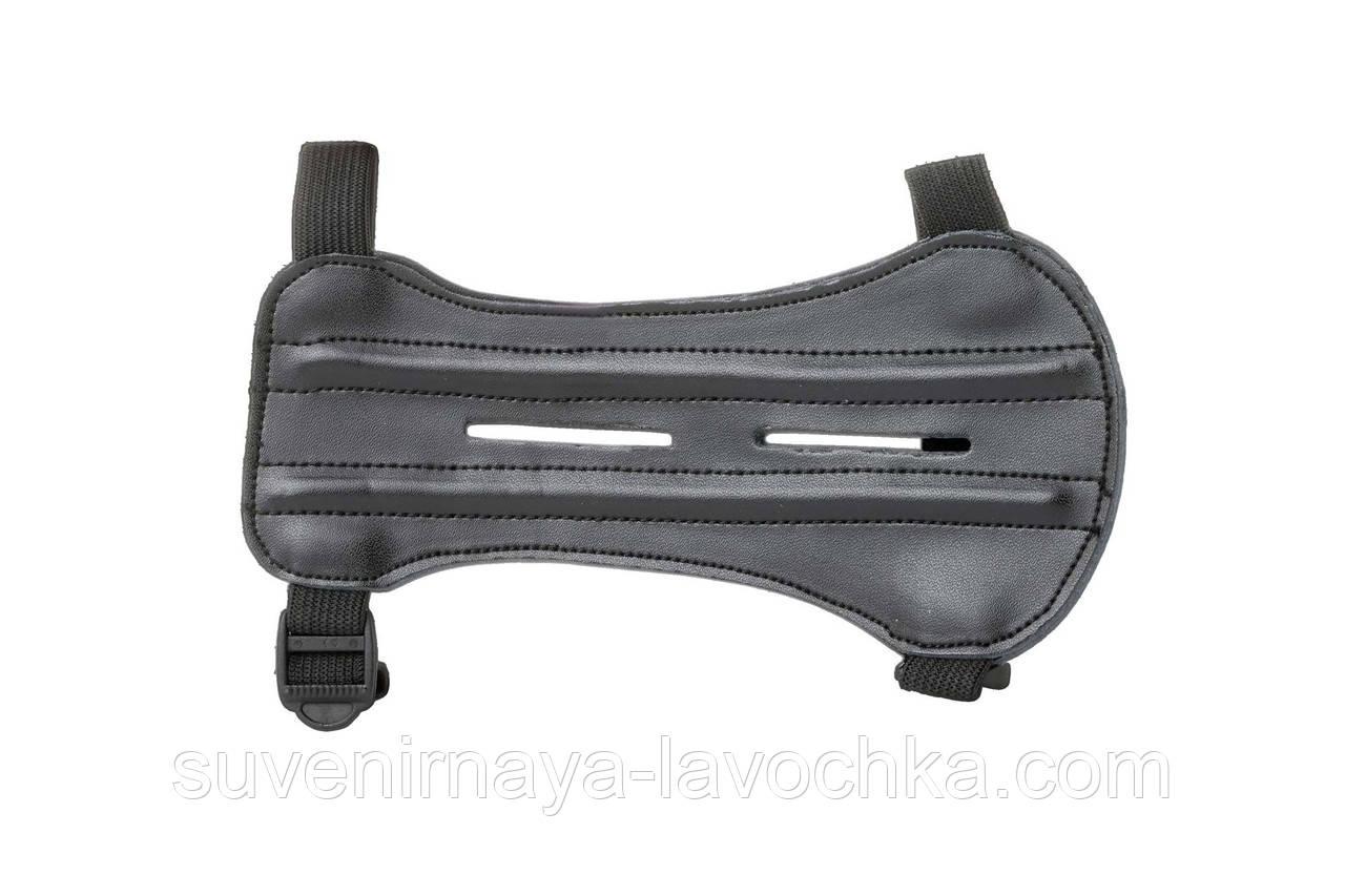 Крага-кожа (защита при стрельбе из лука)