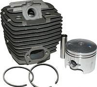 Цилиндр для Бензопилы G/L 6200