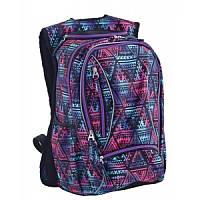 Школьный подростковый рюкзак 1 Вересня yes t -28 magnet (553156)