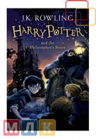 Bloomsbury Publishing Harry Potter 1 and the Philosopher's Stone
