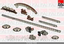 Комплект цепи FAI TCK-252 (INFINITY FX35, NISSAN MURANO Z50, ALTIMA, 350Z)