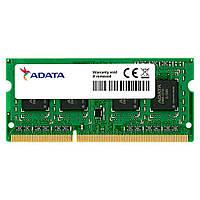 Модуль памяти для ноутбука SoDIMM DDR3L 2GB 1600 MHz A-DATA (ADDS160022G11-B)