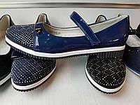 Туфли для девочки, р-р 32-38 (в ассортименте)