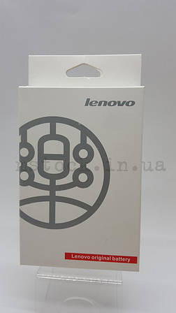 Аккумулятор Оригинал Lenovo BL200 A580, A700e 1700 mAh