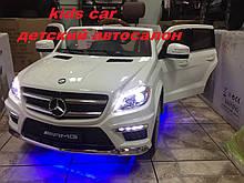 Детский электромобиль  Mercedes Benz GL63 VIP 1588H