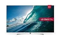 Телевизор LG OLED55B7V (120Гц, 4KUltra HD, Smart TV, Wi-Fi,HDR с Dolby Vision, Dolby Atmos, 2.2 40Вт)