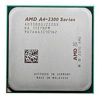 Процессор AMD A4-3300 (AD3300OJZ22GX)