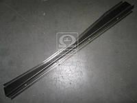 Усилитель панели задка ВАЗ-2108 (поперечина пола задняя)