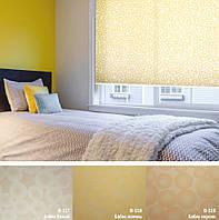 Рулонная штора ткань Баблс