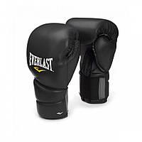 Перчатки боксерские Everlast Protex2 PU