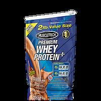 MuscleTech 100% Premium Whey Protein Plus 900g