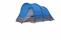 Палатка KILIMANJARO 2017 (60-200-140-100)-210-185см 5-и местн ,  SS-06Т-737 5м