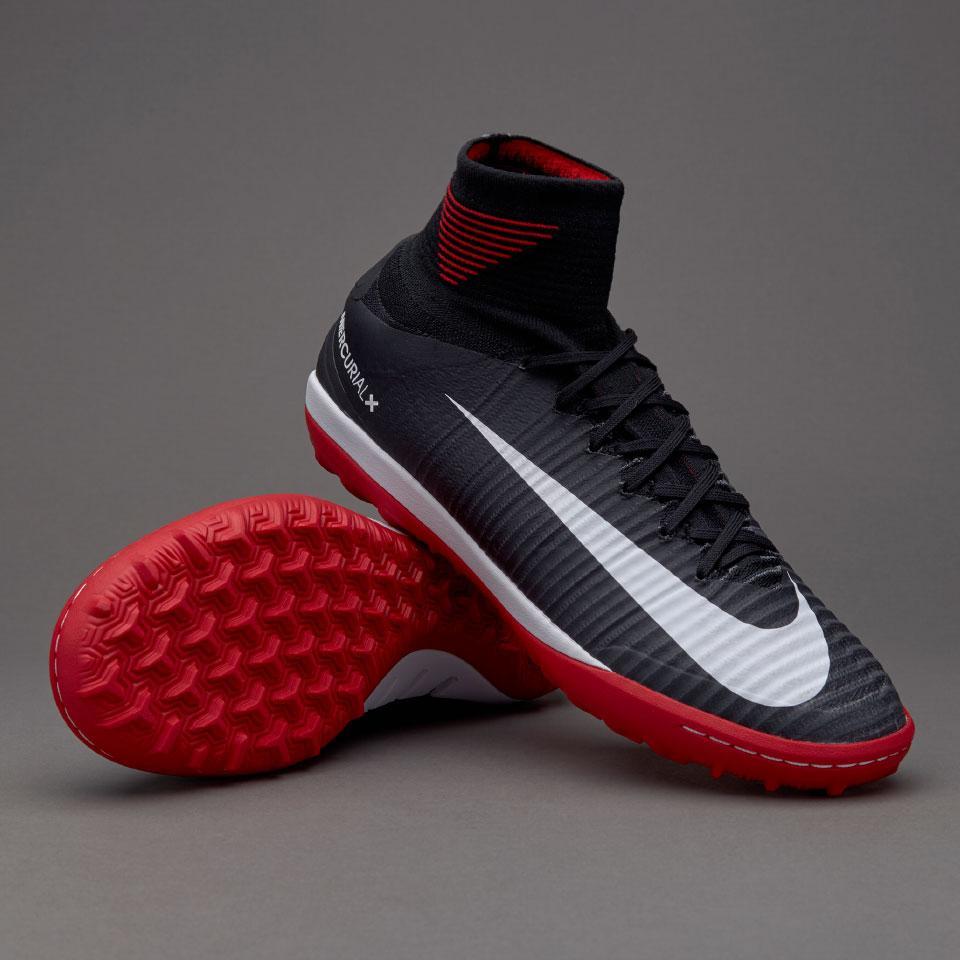 Сороконожки Nike MercurialX Proximo II TF 831977-002 (Оригинал)