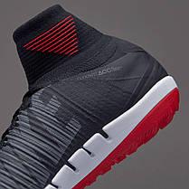 Сороконожки Nike MercurialX Proximo II TF 831977-002 (Оригинал), фото 2