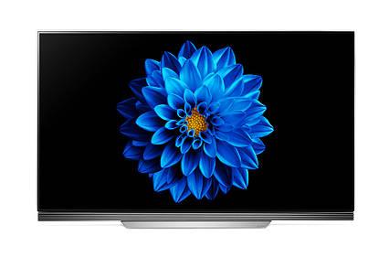 Телевизор LG OLED65E7V (120Гц, 4KUltra HD, Smart TV, Wi-Fi,HDR с Dolby Vision, Dolby Atmos, 4.2 60Вт), фото 2