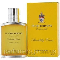 Hugh Parsons Piccadilly Circus (30мл), Мужская Парфюмированная вода  - Оригинал!