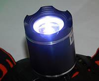 Аккумуляторный Налобный фонарик Police 2167 Т6