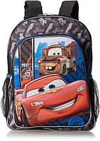 Детский рюкзак от Disney Тачки 3D изображение