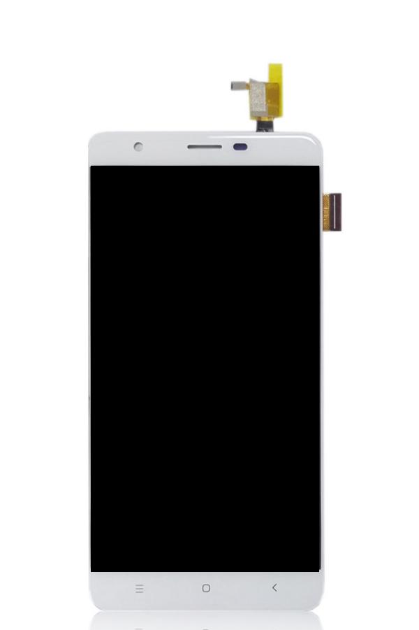 Дисплей + Сенсор для Oukitel U15 Pro White
