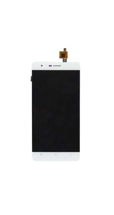 Дисплей + сенсор Oukitel K4000 White