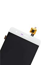 Дисплей + сенсор Oukitel K4000 White, фото 2
