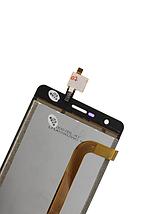 Дисплей + сенсор Oukitel K4000 White, фото 3