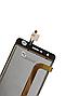 Дисплей + сенсор Oukitel K4000 White, фото 4