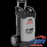 Пуско-зардное устройство CF400 12/24B 30-300Ah. пуск.заряд.-300А (004219)