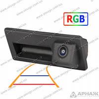 Камера заднего вида Gazer CC2015-1T5 (VW)