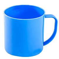 Чашка пластиковая Горизонт 250 мл