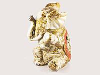 Статуэтка керамическая Сидящий Слон