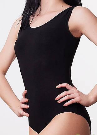 Гимнастический детский купальник без рукава, фото 2