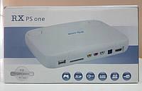 Игровая приставка PS One 32-бит с картой памяти и играми