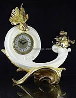 Часы интерьерные Рыбки