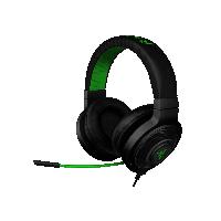 Игровая гарнитура Razer Kraken Pro 2015 Black