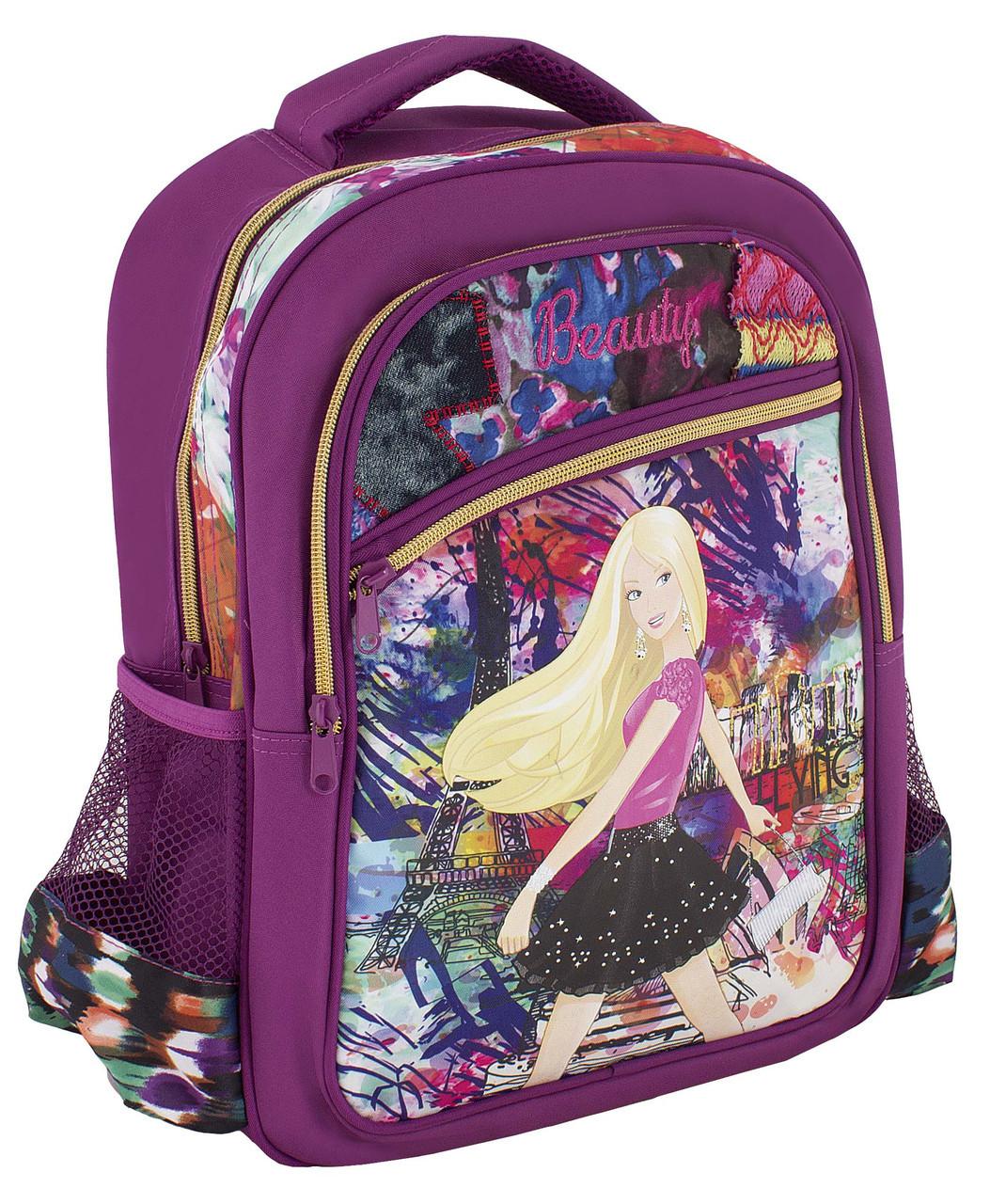 """Рюкзак школьный Cool For School 15,5"""", """"Beauty"""" CF85294"""